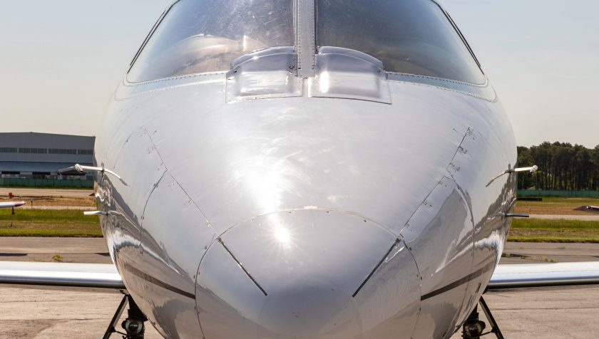 Assent Aero-9