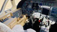Citation Bravo 895 - Interior - Panel 4