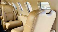 Citation Bravo 895 - Interior - Seats 6