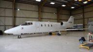 Lear 55 N855NC - Full 1
